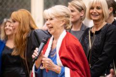 reportage événementiel d'une soiree business cpme cercle auvergne et femmes leaders a clermont-ferrand